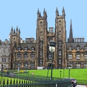 Edinburgh Uni Hit by Major Cyber-Attack