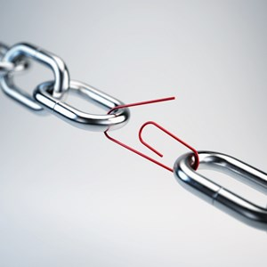 Security is Only as Strong as the Weakest Link - Infosecurity Magazine