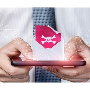 Over 90% of Organizations Hit by a Mobile Malware Attack in 2020