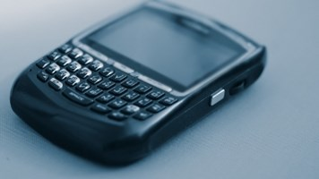 Enterprise Mobility Beyond the BlackBerry