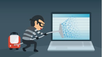 Information Theft Attacks: The Cybercriminal's Latest Focus