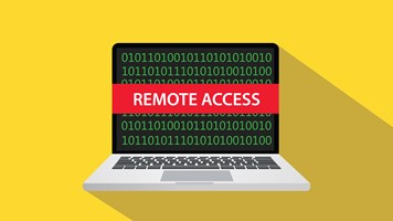Securing Remote Access to Mission-Critical Devices and Network Segments