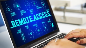 Implications of GDPR on Remote Access & Control