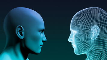 Man vs. Machine: How to Win the Battle of the Bots