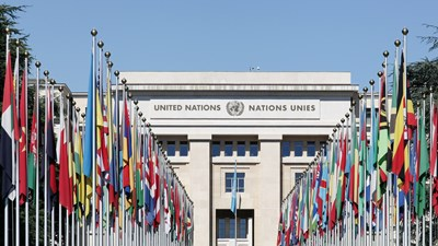 Over 100,000 UN Employee Records Accessed by Researchers