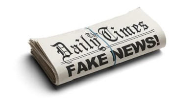 Experts Call for Online Fake News to Be Addressed as #COVID19 Vaccine Emerges