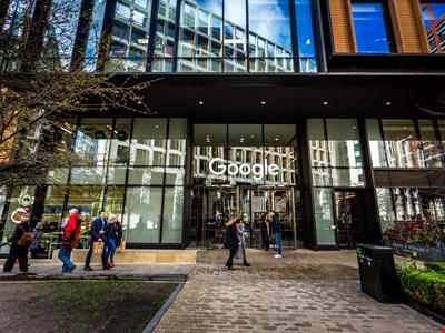 French Antitrust Regulator Slaps 8 Million Fine on Google