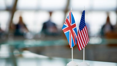 #G7UK: UK and US Strike New Agreements on Cybersecurity