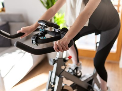 Hackers Can Spy on Peloton Workouts