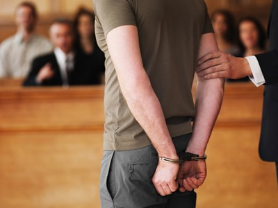 Hacker Who Targeted Cops Gets Jail Time