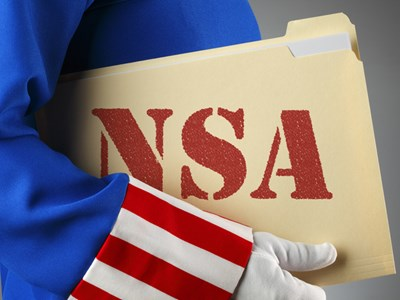 NSA Appoints Cyber Director