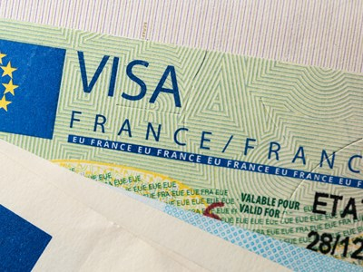 Personal Details of 8,700 French Visa Applicants Exposed by Cyber Attack