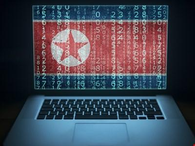 North Korean Lazarus APT Targets Software Supply Chain