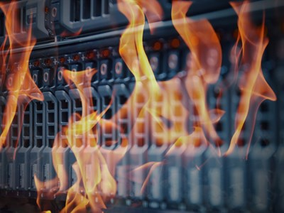 Texan Admits Data Center Bomb Plot