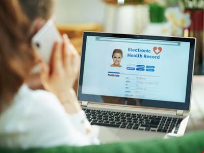 Arizona Medical Practice Permanently Loses EHR Data