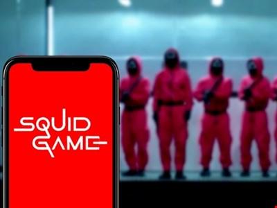 Squid Game Scenes Cut Over Data Exposure