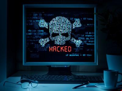 California City Hid Cyber-attack