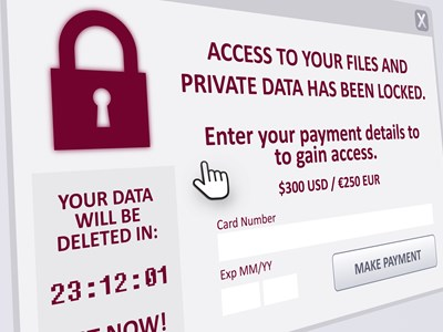 Financial Services Firms Spend Over m on Ransomware Recovery