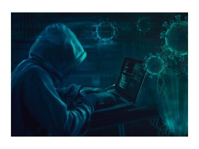 Ransomware Attacks Grew by 485% in 2020