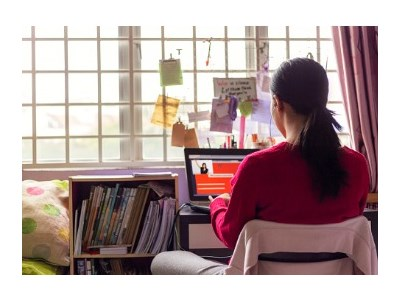 Home Working Parents and Young Adults Are Most Risky IT Users