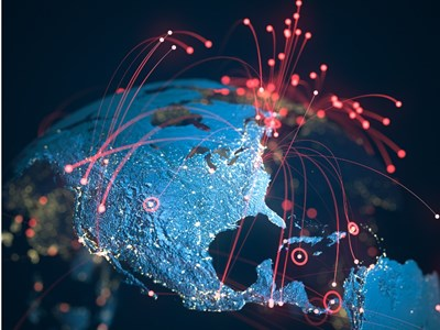 119k Threats Per Minute Detected in 2020