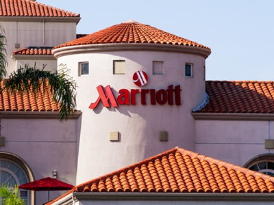 Marriott Fined £18.4m Over Data Breach