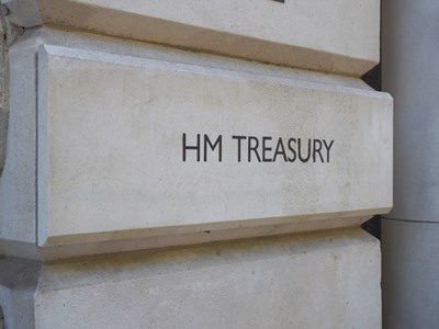 HM Treasury Hit by Five Million Malicious Emails in Past Three Years