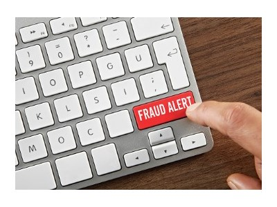 Online Fraud in the UK Up 179% in the Last Decade