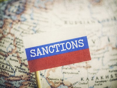 US Sanctions Russian Institute Linked to TRITON