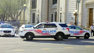 DC Officer Info Leaked Online by Ransomware Group: Report