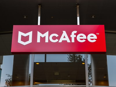 McAfee Agrees Deal to Sell Enterprise Business for bn