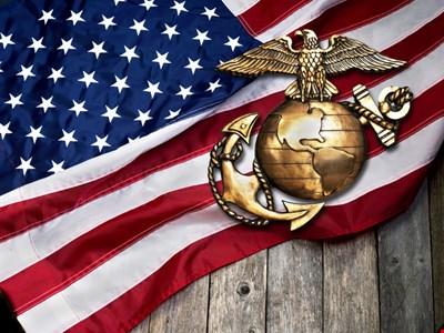 """US Marines Create """"Blue Team"""""""