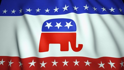 Texas GOP Website Down After Anonymous Hack