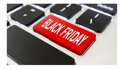 One in Seven #BlackFriday Emails Are Malicious