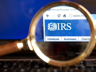 IRS Warns of EFIN Scam