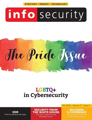 Infosecurity Magazine, Digital Edition, Q4, 2020, Volume 17, Issue 4