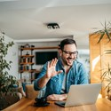 Why are Companies Still Struggling to Support Safe Remote Working?