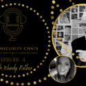 IntoSecurity Chats Episode 4 - Wendy Nather, brought to you by Darktrace