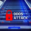 Behind the Scenes & in Front of the Attack: The Largest DDoS Attack on Record
