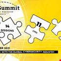 Infosecurity Magazine Autumn Online Summit - North America 2021