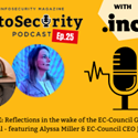 IntoSecurity Podcast - Episode 25, Brought to you by .inc domains