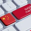 China Houses Sleeping Social Media Tiger