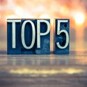 The Top 5 Threats to Enterprise File Security