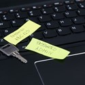 Password Alternatives: How to Secure your Enterprise's Data