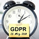 GDPR: Don't Rest on Your Data, We've Only Just Begun