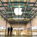 Apple Employee Texts Himself Customer's Nude