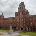 Interview: Paul Dorey, Royal Holloway University