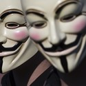 'Anonymous' Hackers Claim to Hit Website Hosting Firm Popular With Far-Right Groups