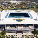 Hard Rock Stadium Ups Cybersecurity